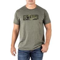 5.11 Men's Razzle Dazzle Legacy Short-Sleeve Tee