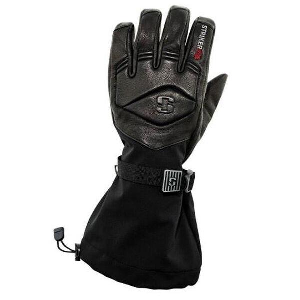 Striker ICE Combat Leather Glove