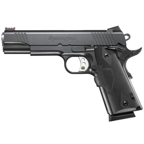 Remington Model 1911 R1 Enhanced CT Handgun Package