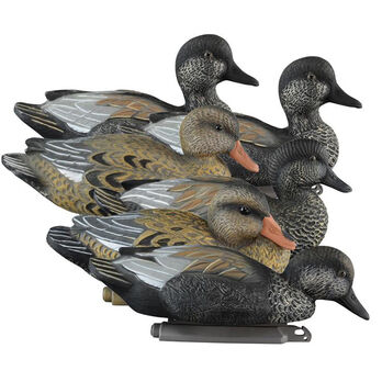 Higdon Outdoors Standard Gadwell Duck Decoys