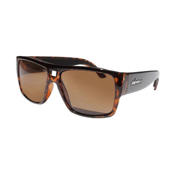 Bomber Irie Bombs Polarized Floating Sunglasses
