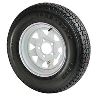 B78x 13 C Bias Trailer Tire & Wheel