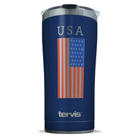 Tervis 20-oz. Stainless Steel Tumbler, USA Flag