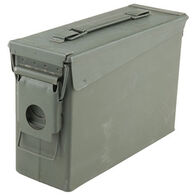 Crow Shooting Supply .30 Cal. Steel Ammo Can