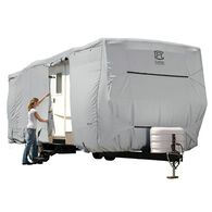 Classic Accessories PermaPro Heavy Duty Travel Trailer RV Cover