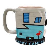 BigMouth Happy Camper Mug