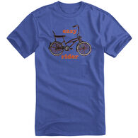 Points North Toddler Boys' Easy Rider Short-Sleeve Tee