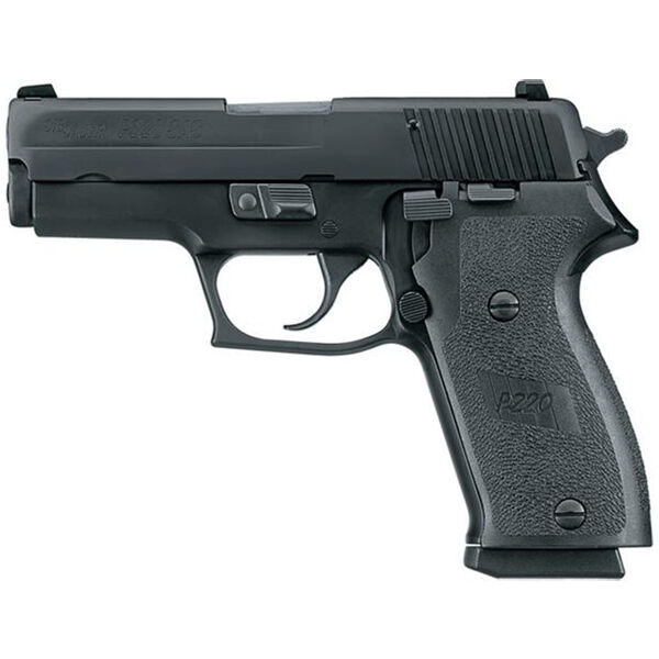 SIG Sauer P220 Carry SAS Gen 2 Handgun