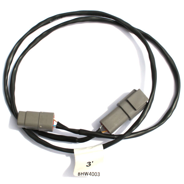 Bennett Bolt Helm Keypad Wire Extension, 3'