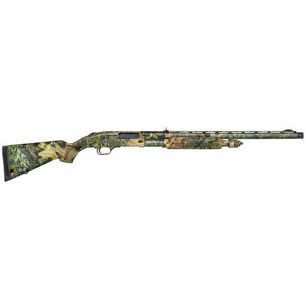 Mossberg 835 Ulti-Mag Turkey Bullseye Shotgun