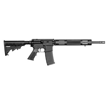 Bushmaster XM-15 ORC Centerfire Rifle