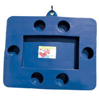 Gail Force Connectable Cooler Tray - Navy