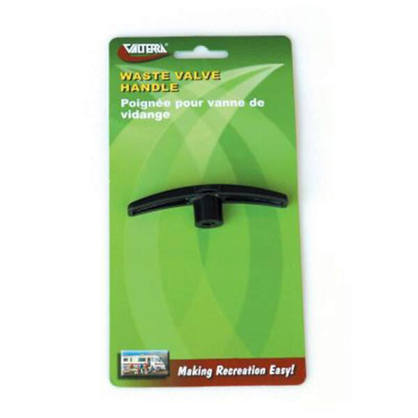 Bladex Valve Handle, Plastic, Carded