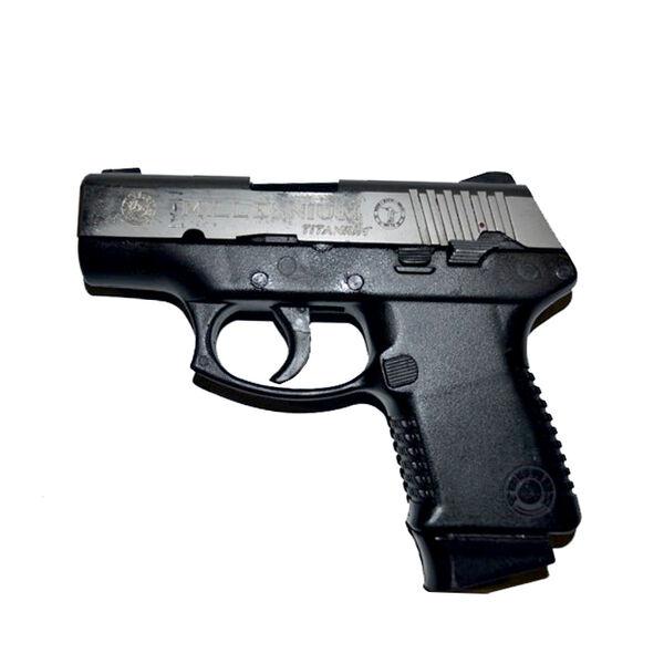 Used Taurus PT111 Millennium G2 Pistol, 9mm