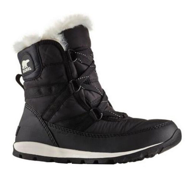 Sorel Women's Whitney Lace-Up Waterproof Winter Boot