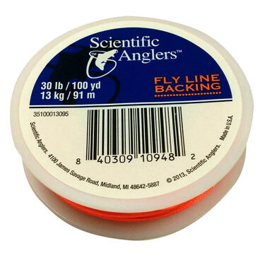 Scientific Anglers Dacron Fly Line Backing