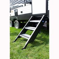 "StepAbove by MORryde, 3 Steps, 30"" Door"