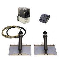 Bennett Hydraulic Trim Tab Systems