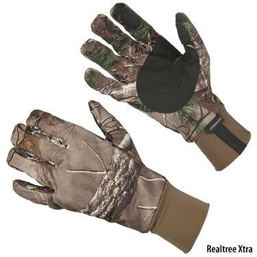 Manzella Men's Forester ST TouchTip Glove
