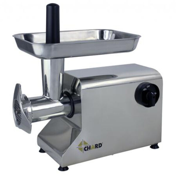 CHARD #12 Pro Power Electric Grinder
