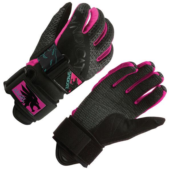 HO Women's Syndicate Angel Waterski Glove 2019