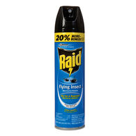Raid 18 oz. Flying Insect Killer