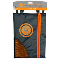 Ultimate Survival Technologies MicroFiber Towel, Orange, Large