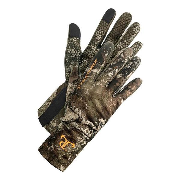 True Timber Men's Lightweight Touchscreen Gloves