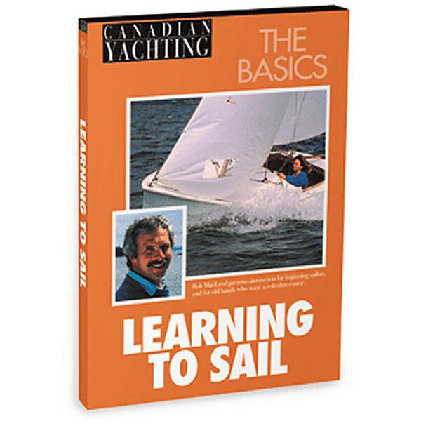 Bennett DVD - Learning To Sail