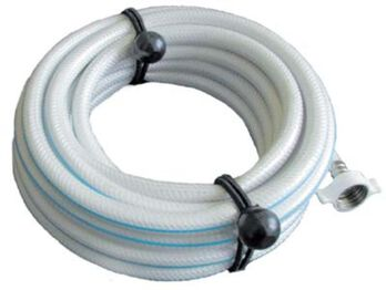 "Ball Bungee Tie Cords - 7"", Pack of 4"