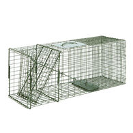 Duke Traps Standard Single Door Cage Trap