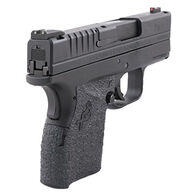 TALON Grips Adhesive Pistol Grips for Springfield XD-S 9mm/.40/.45, Small BS