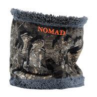 Nomad Harvester Fleece Neck Gaiter
