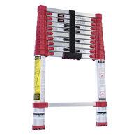 Xtend & Climb Telescoping Ladder, 10ft
