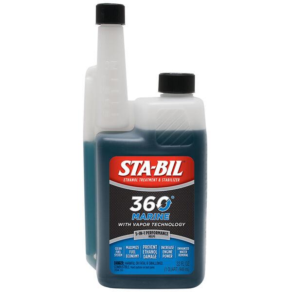 STA-BIL 360 Marine Ethanol Fuel Treatment 32 oz.