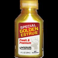 Wildlife Research Center Special Golden Estrus Deer Scent, 1 fl. oz.