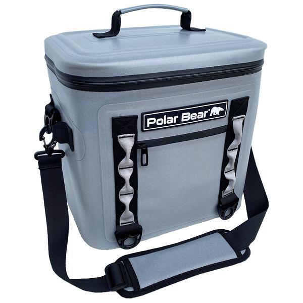 Polar Bear Topper 20 Soft Cooler