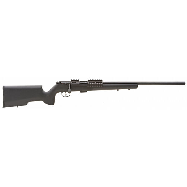Savage Mark II TRR-SR Rimfire Rifle