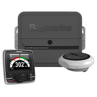 Raymarine EV-400 Power Evolution Autopilot