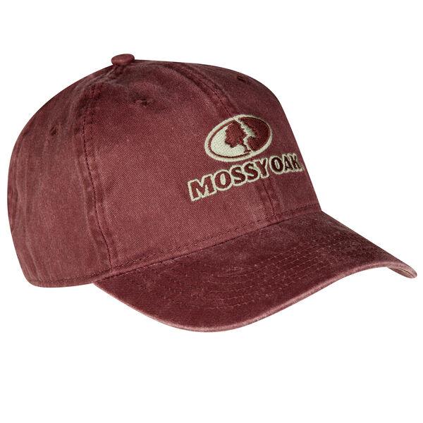 Mossy Oak Women's Logo Cap