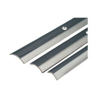 Stainless Steel Hollow Back Rub Rail