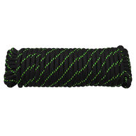 GRIP Diamond-Braided 105' Poly Rope