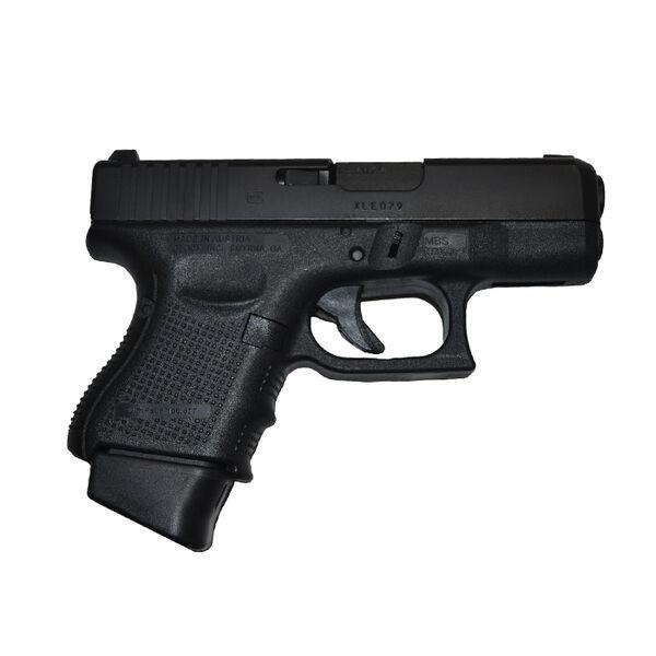 Used GLOCK 27 Gen4 Pistol, .40 S&W