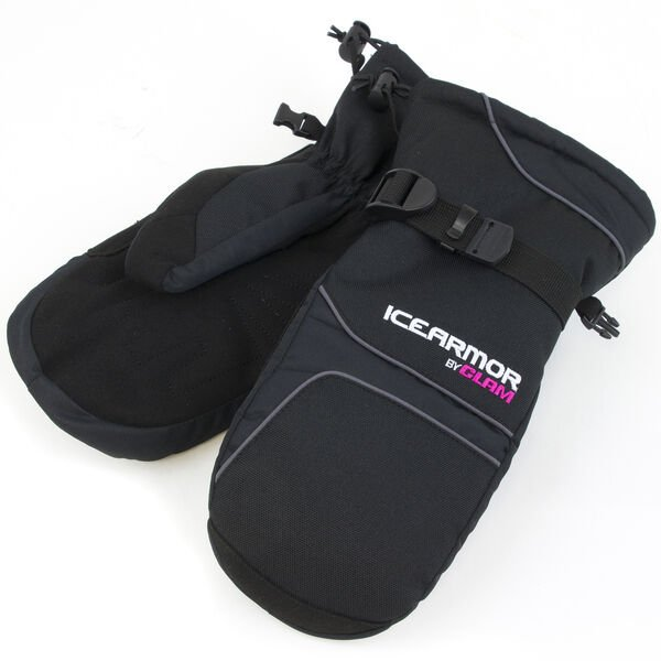 Clam Women's Ice Armor Mitt