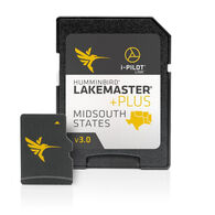 Humminbird LakeMaster Midsouth States Plus V3
