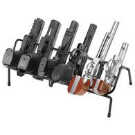 Lockdown 6-Gun Handgun Racks