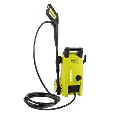 Sun Joe 11.5 Amp Electric Pressure Washer, 1450 PSI
