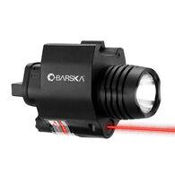 Barska Red Laser Sight/Flashlight Combo
