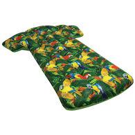 Margaritaville Parrot Shirt Pool Float
