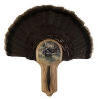 Walnut Hollow Grand Slam Deluxe Turkey Display Kit with Osceola Image